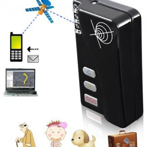 Two Way Calling + SMS Highly Accurate and Sensitive GPS Tracker